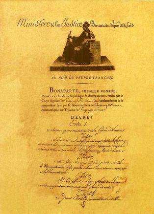 429px-Décret_portant_création_de_la_Légion_d'honneur - copia