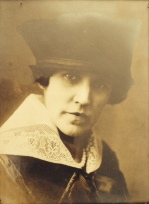 Eugénie Gabrielle Andt 1881-1958