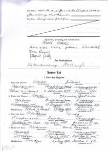 Geburtsurkunde Edith Wahl 002