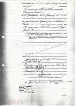 Geburtsurkunde Edith Wahl 102