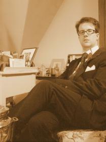 Portraitaufnahme , Herford 2009