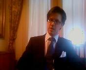 Fikmmitschnnitt, Interview , Herford 2009
